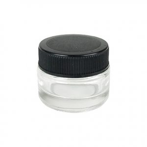 consentrate packaging glass container
