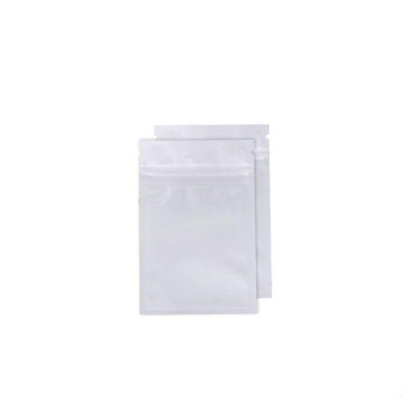 Small (1G) Heat Sealed Mylar Bag