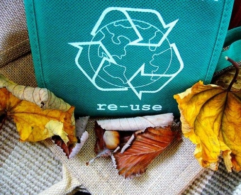 4 Ways to make your cannabiz packaging eco-friendly