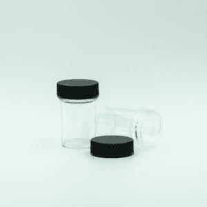 Polystyrene Jars 0.75oz