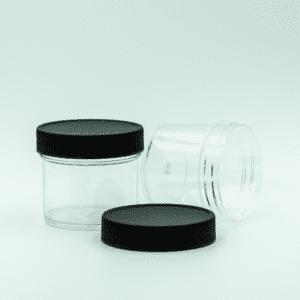 Polystyrene Jars 2oz