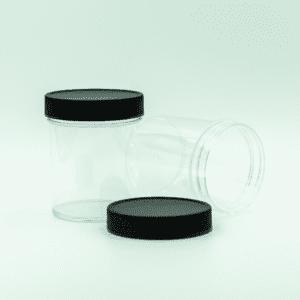 Polystyrene Jars 4oz